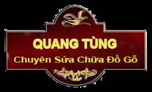 logo sửa đồ gỗ quang tùng