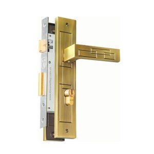 khóa cửa