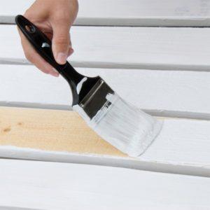 sơn đồ gỗ mày trắng