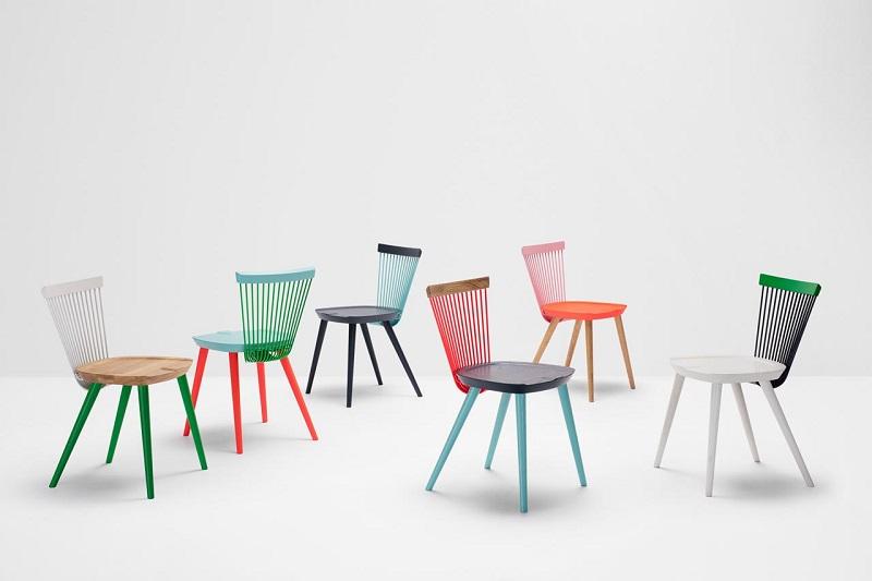 Cách sơn lại bàn ghế cũ