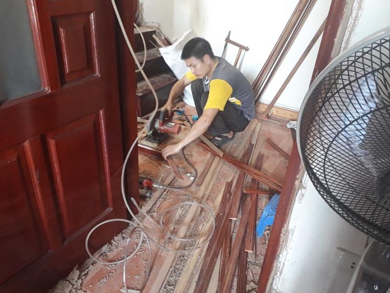 sửa chữa đồ gỗ tại mỹ đình