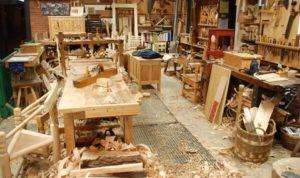 đóng đồ gỗ tại hà nội