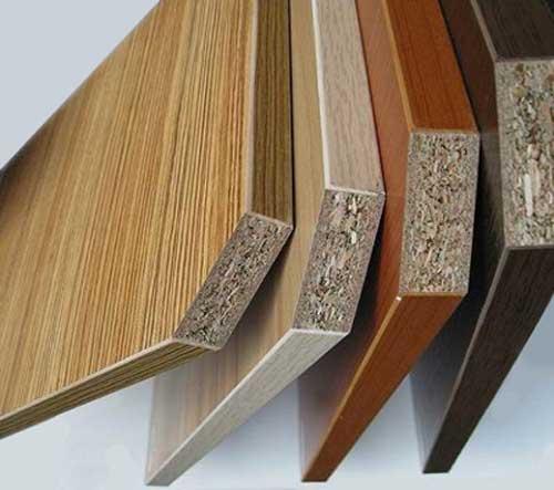 gỗ công nghiệp MFC