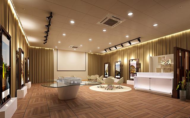Vật liệu trang trí nội thất nhà ở – Tấm thạch cao 3D