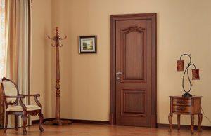 Giới thiệu về cửa gỗ phòng ngủ