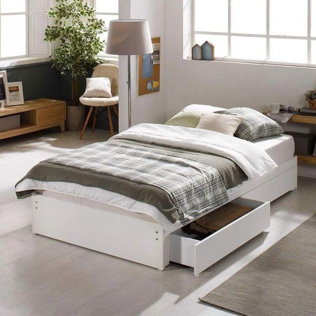 cấu tạo giường ngủ